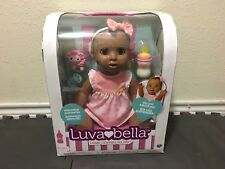 Luva bella Luvabella African American Girl Doll By Spin Master - Ready To Ship