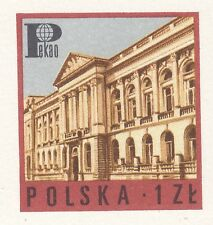 POLAND 1979 mint Postcard Cp#738 50 years of the Bank - Polish PeKaO SA
