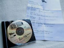 BON JOVI -  Slippery when wet - rare CD (USA)