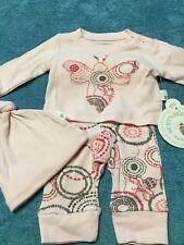 Burt s Bees Unisex Outfits   Sets (Newborn - 5T)  85c16b917