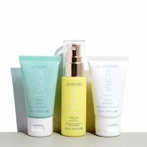 20%OFF Kora Organics by Miranda Kerr Daily Ritual Kit For Oily Combination Skin