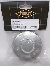 Durst Oil Tank Speed Cap A876SC Home Heating Fuel Pipe Cover