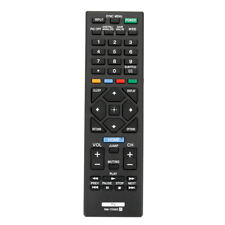 New RM-YD092 Replaced Remote for Sony TV KDL-32R400A KDL-40R450A KDL-46R453A