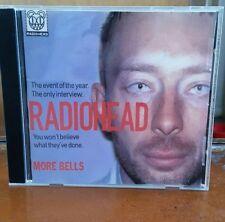 Radiohead - More Bells/Rare