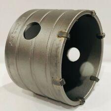 Hitachi Rotary Hammer 3 18 Hollow Taper 6 Cutter Masonry Core Drill Bit
