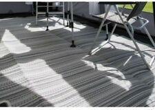 Kampa Continental Cushion Awning Carpet For the Rally Ace 400 * New Design*