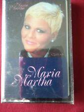 Maria Martha cassette Serra Lima ..Quien Soy..