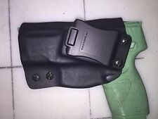 IWB Holster for Taurus PT111 G2 & G2C - Adj Retention-Left Handed - 15 Deg Cant