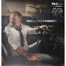 Vasco Rossi LP Vinile Vivere o Niente Limited Ed Num I° Stampa 2011 Sig 50999095