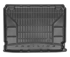TM TAILORED RUBBER BOOT LINER MAT TRAY RENAULT Clio IV Grandtour 2013-2016