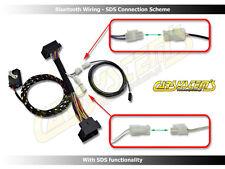Audi Bluetooth SDS KABELSATZ A3 A4 ► RNS-E Concert 8P1862335 8P0862335 8T0862335