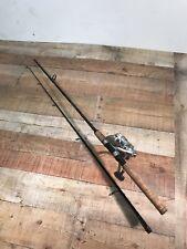 "Daiwa Cygnus Custom 6'6"" Fishing Rod w/ Daiwa Cygnus 2500-B Reel ~NICE CONDITION"
