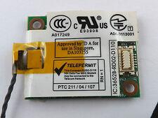 Modemkarte Connexant RD02-D110 Card