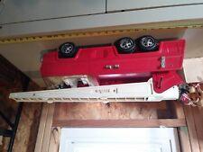 Vintage 70's Ladder Fire Truck