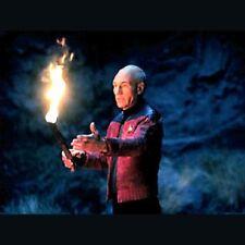 Star Trek Next Generation, Captain Picard Uniform Pattern Set Cosplay