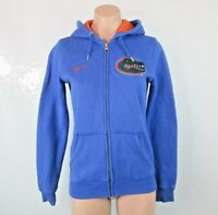 EUC Florida Gators Womens sz Small Therma-Fit Nike Full Zip Jacket Hoodie $75
