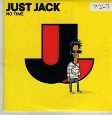 (CB100) Just Jack, No Time - 2007 DJ CD