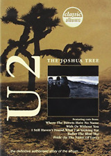 U 2-Joshua Tree  DVD NEW