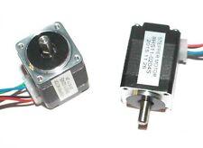 NEMA8 Single Shaft 0.2A/2.3oz-in Stepper Motor  ( 8HS11 )