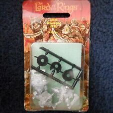1985 Dwarf ME33 Set Lord of the Rings Citadel Norse Northern Warhammer LOTR MIB
