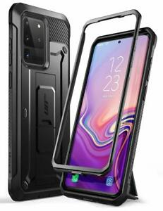 For Samsung Galaxy S20 Ultra 5G Case SUPCASE [UB PRO] Shockproof Kickstand Cover