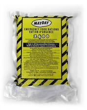 2400 Calorie Mayday Survival Food Bar Emergency Rations Camp Bug Out MRE