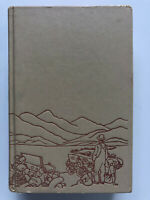 John Steinbeck - The Grapes of Wrath - First Edition Hardcover 1939 VG