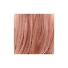 """24""""Long Curly Wavy Ombre Lace Front Wig Heat Resistant Synthetic Hair Baby Hair"""