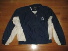 Vintage Spotlight DALLAS COWBOYS Zippered (LG) Lined Jacket