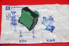 TELEMECANIQUE XBF-G 113 Drucktaste, grün XBF G 113  NEU
