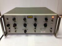 HP Hewlett Packard 214A Industrial Variable Signal Pulse Generator