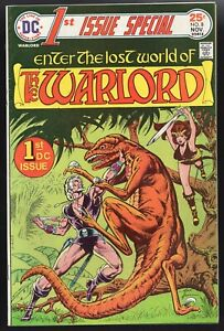 1st Issue Special #8 F/VF    Warlord