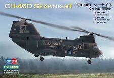 HOBBY BOSS 87213 1/72 CH-46D Seaknight