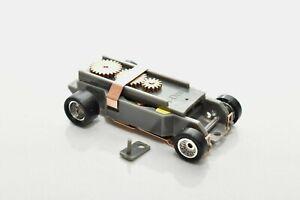 New DASH Motorsports GRAY T-JET SLOT CAR CHASSIS...T-Dash