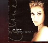 Celine Dion / Let's Talk About Love