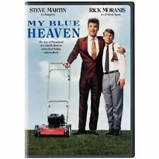 My Blue Heaven (DVD, 1990) NEW