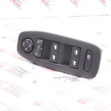 PULSANTIERA ANTERIORE SX PEUGEOT 2008 COD. 96749624ZD NUOVA ORIGINALE