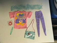 vintage Hot Looks Fashion outfit by Mattel