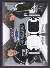 Cartes de hockey sur glace Upper Deck los angeles kings
