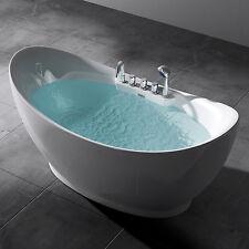 Freistehende-Badewanne Badewannen aus Edelstahl günstig kaufen | eBay
