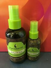 Macadamia Natural Oil Healing Oil Spray (YOU CHOOSE)