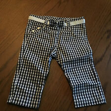 Bestickte Steiff Baby-Hosen & -Shorts für Mädchen aus 100% Baumwolle