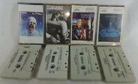1979-84 Lot of 4 Scorpions Audio Cassette Tapes Rock Read Description See Pics