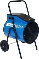 Güde Elektroheizer Heizgerät Heizgebläse GH 15 E elektrisch 400 V 15 kW Strahler
