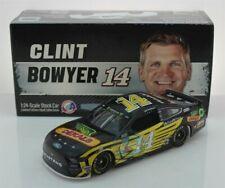 Clint Bowyer #14 Dekalb HO 2019 Mustang 1/24 Scale NASCAR Diecast