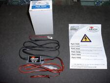 Autocom # 1533,  12 volt to 9 volt bike Power Lead for Easi-Plus.