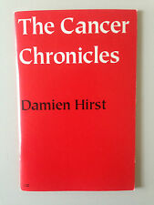 Damien Hirst The Cancer Chronicles Signed Limited Editions