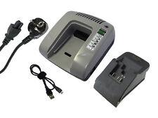 PowerSmart 10.8V Caricabatteria per DEWALT DCB201-2 DCD740B DCD785C2 DCD985B,