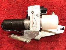06-09 Pontiac G6 SE GT GTP Convertible Top Hydraulic Pump Lift Motor