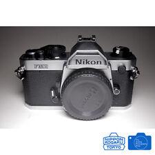 Nikon FM2n Camera Nikon 6 month Warranty